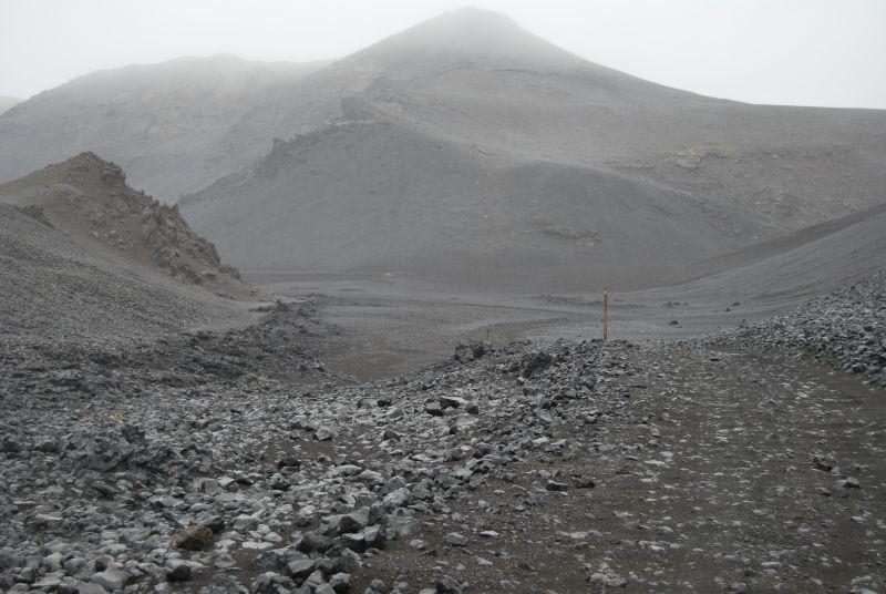 Terreinrijden Ijsland Landschap