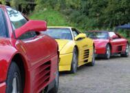 Ferraririjden