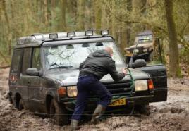 Een expeditie als polder pioneer