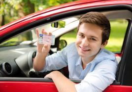 Autorijbewijs halen