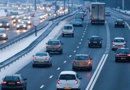 Fase 2  Autorijles Almere op de openbare weg