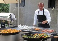 Catering Fort Eiland