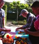 BBQ Workshop: Ananas op de grill