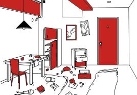 Vrijgezellenfeest: ontsnap uit de Escape Room
