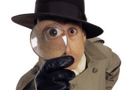Bedrijfsuitje: Detective in één dag