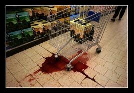 Moord in de Supermarkt