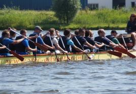 Actief teamuitje op de Veluwe: Alignak