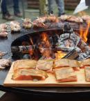 Outdoor koken