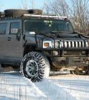 Snow Expeditie H2