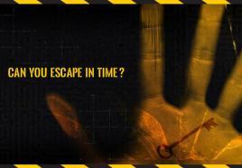 De tijd tikt: ontsnap je uit de escaperoom?
