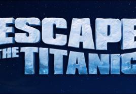 Ontsnap uit de Titanic
