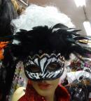 Venetiaans Maskers maken