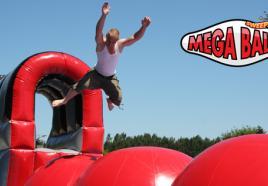 Big Red Balls, Punchkiss, SwingOut, MonkeySpin