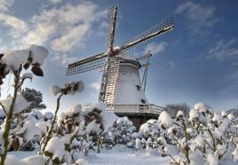 Ik love Holland Winter Editie