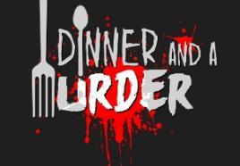 Personeelsfeest: Moord tijdens het diner