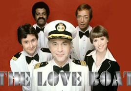 Moord op de LoveBoat