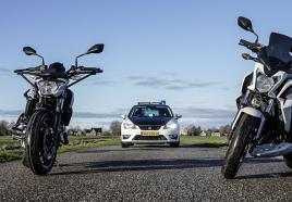 Info motorrijbewijs halen