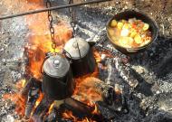 Traditioneel diner