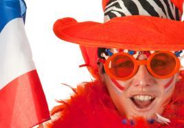 Bedrijfsuitje Hollandse Feestavond