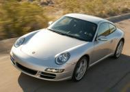 Porsche rijden