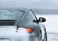 Porsche Ralley
