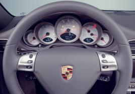 Porscherijden 60 minuten
