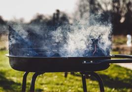 Barbecue workshop Smoking