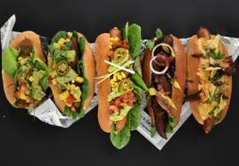 Latin American Streetfood Festival