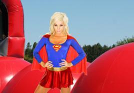 Herfst aanbieding SuperWoman