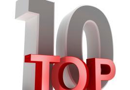 Bedrijfsuitje Top 10