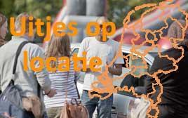 Groepsactiviteiten op Locatie
